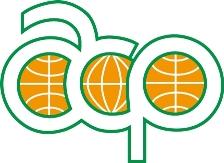 AKP-Staaten - Logo der ACP Group of States