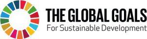 Globale Ziele für eine nachhaltige Entwicklung - Logo der 2030-Agenda