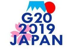 G20-Gipel 2019 - Japan