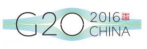 G20 - Logo 2016 der chinesischen Präsidentschaft