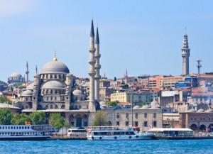 Istanbul (Bildquelle: unbekannt)