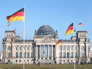 Reichstagsgebäude in Berlin (Bildquelle: Stadt Berlin)