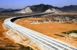 Wasserpipeline-System in China (Bildquelle: Chinesische Regierung)