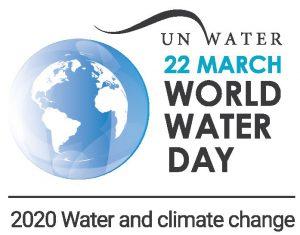 Weltwassertag 2020 - Wasser und Klimawandel
