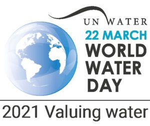 World Water Day 2021 - Valuing water